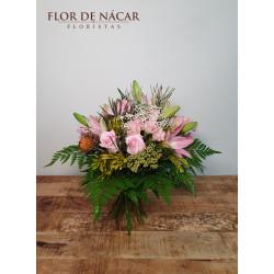 Ramo de Flores Retama