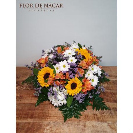 Centro de Flores Altamira