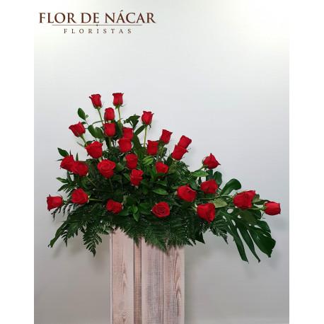 Centro de Flores Poniente