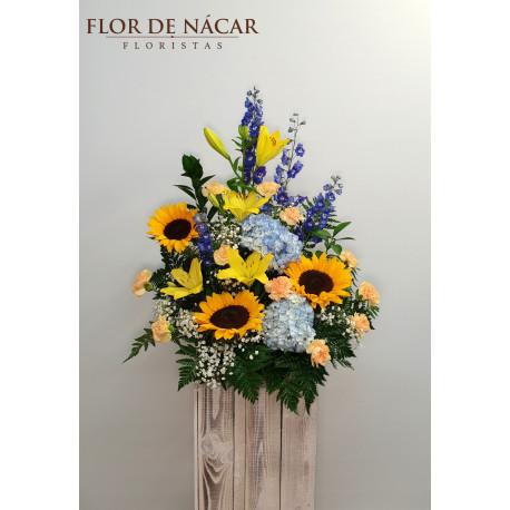 Centro de Flores Toscana