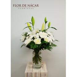 Ramo de Flores Alfa