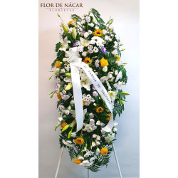 Lágrima Floral Arosa