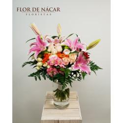 Ramo de Flores Destino