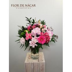 Ramo de Flores Galilea