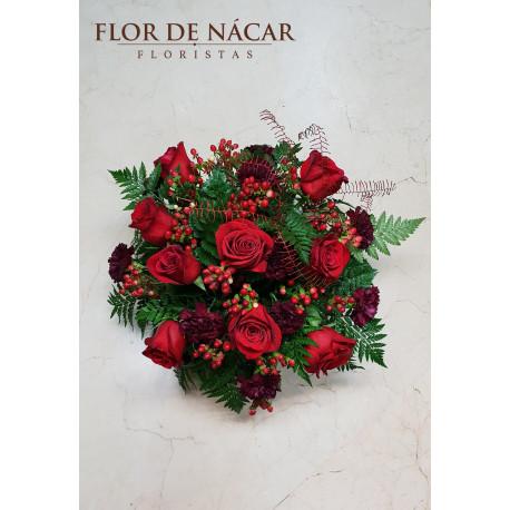 Centro de Flores Volcano