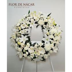 Corona de Flores Eternia