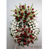 Corona de Flores Rosaleda