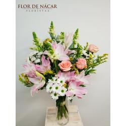 Ramo de Flores Dulzura