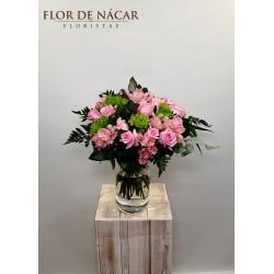 Ramo de Flores Colonia