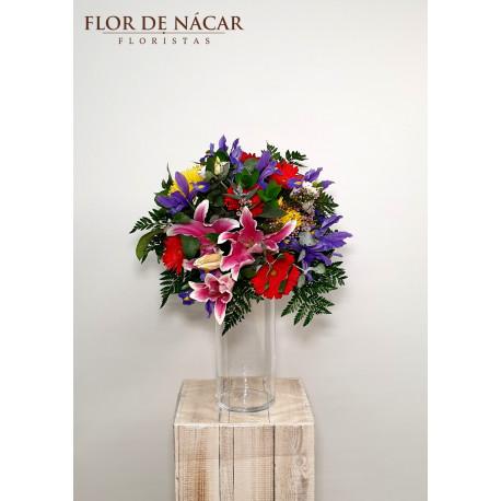 Ramo de Flores Trinidad