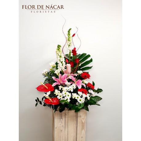 Centro de Flores Santoro