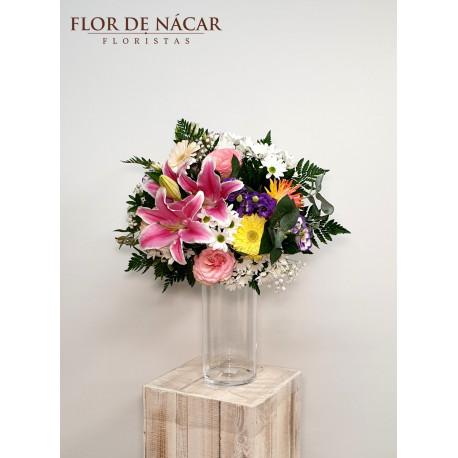 Ramo de Flores Pícaro