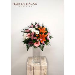 Ramo de Flores Cóctel