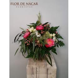 Ramo de Flores Charleston
