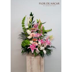 Centro de Flores Trafalgar