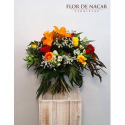 Ramo de Flores Fragancia
